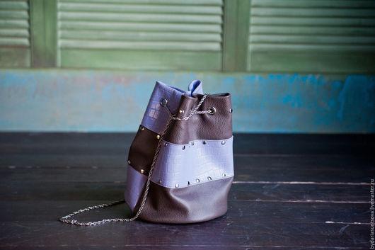 Женские сумки ручной работы. Ярмарка Мастеров - ручная работа. Купить Сумка London. Handmade. Разноцветный, сумка на каждый день