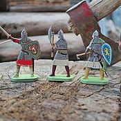 Куклы и игрушки handmade. Livemaster - original item Collectible figures
