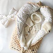 Комплекты одежды ручной работы. Ярмарка Мастеров - ручная работа Конверт-плед Universal (трансформер). Handmade.