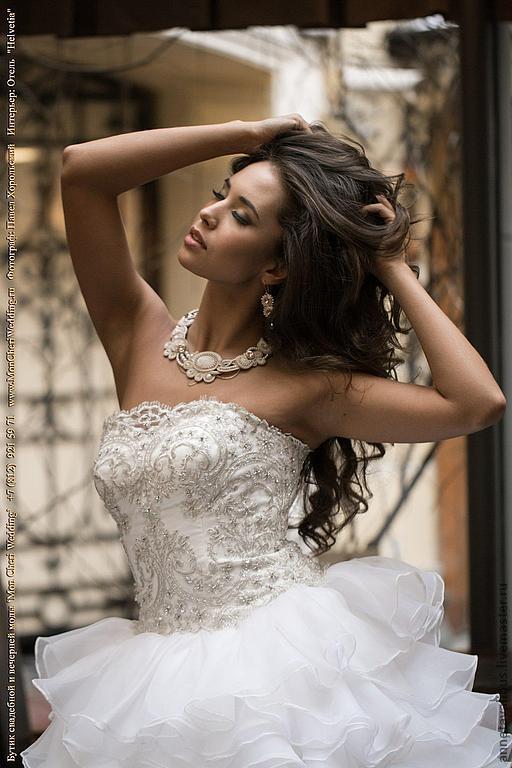 Dolce Vita, Wedding necklace, Nantes,  Фото №1