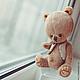 мишка Тедди. 16 см. Мир Voobrazharium