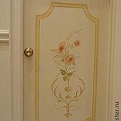 Для дома и интерьера ручной работы. Ярмарка Мастеров - ручная работа Маленькие дверцы. Handmade.