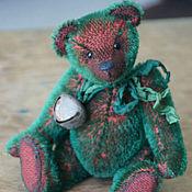 Куклы и игрушки ручной работы. Ярмарка Мастеров - ручная работа Буду зеленым..)). Handmade.