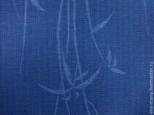 Шитье ручной работы. Ярмарка Мастеров - ручная работа. Купить Винтажная ткань. Шерсть.. Handmade. Морская волна, одежда для женщин