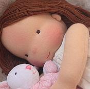 Вальдорфская кукла Этель 40 см