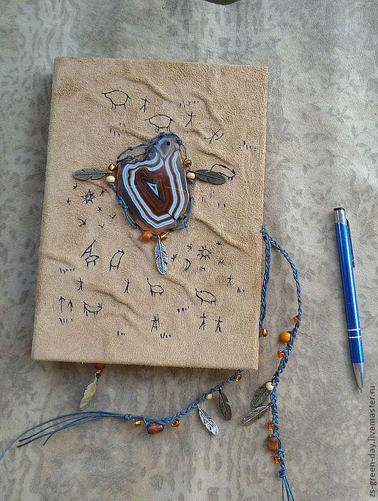 Эзотерические аксессуары ручной работы. Ярмарка Мастеров - ручная работа. Купить Тайна  шамана. Handmade. Бежевый, дизайнерская бумага