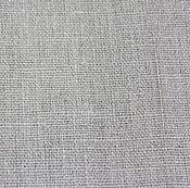 Материалы для творчества ручной работы. Ярмарка Мастеров - ручная работа Холст. Лён 100%. Натуральный серый.. Handmade.