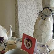 Для дома и интерьера ручной работы. Ярмарка Мастеров - ручная работа Кольца для штор. Handmade.
