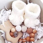 Работы для детей, handmade. Livemaster - original item Gift set