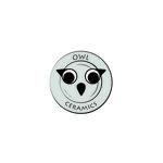 Owl ceramics - Ярмарка Мастеров - ручная работа, handmade