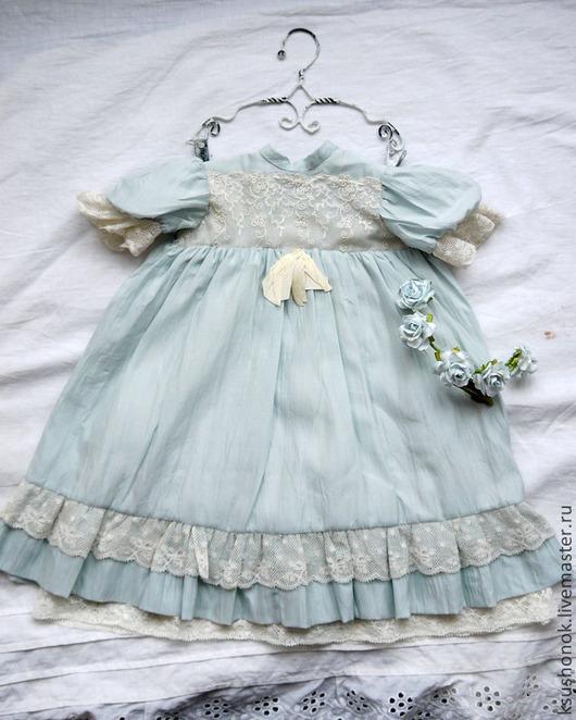 Антикварное платье купить