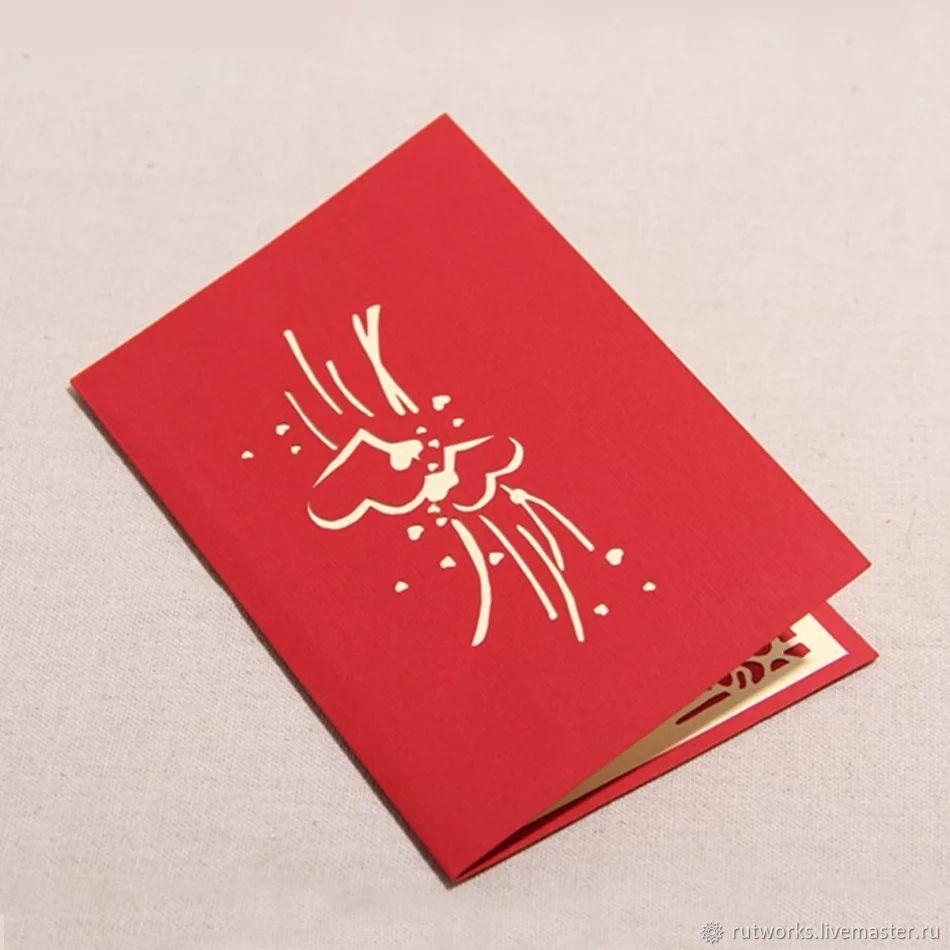 вьетнамские открытки ручной работы устанавливать различные