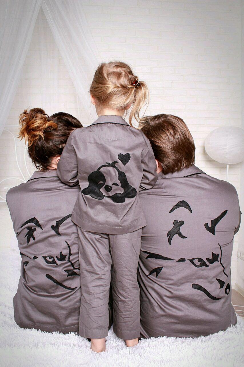 Пижамка для мальчика или для девочки, Пижама, Москва,  Фото №1