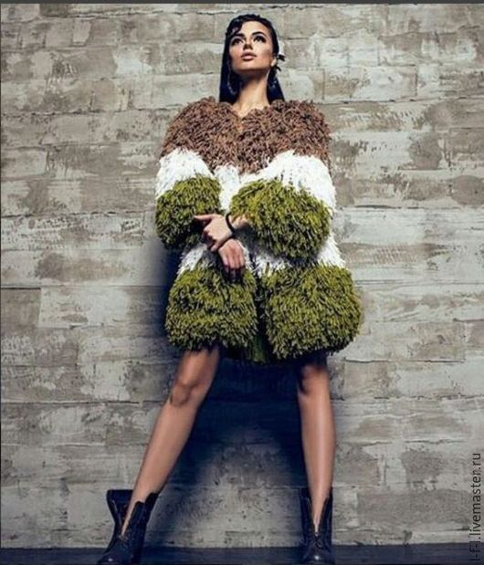 Кофты и свитера ручной работы. Ярмарка Мастеров - ручная работа. Купить Вязаный кардиган от KESLOVE в три цвета. Handmade. Комбинированный