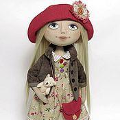 Куклы и игрушки ручной работы. Ярмарка Мастеров - ручная работа Тая. Handmade.
