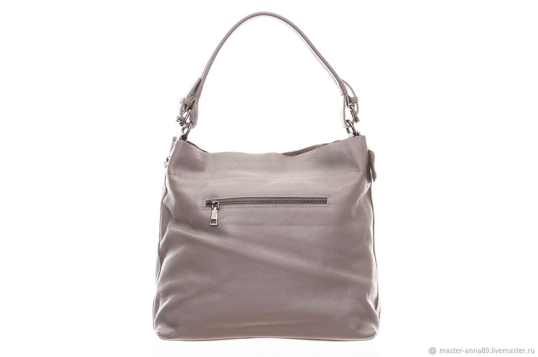 Купить Женская кожаная сумка на · Женские сумки ручной работы. Женская  кожаная сумка на плечо М577. Ателье Анны. Интернет ... 211638ee34e