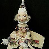 Куклы и игрушки ручной работы. Ярмарка Мастеров - ручная работа Сотканы из сновидений 2. Handmade.