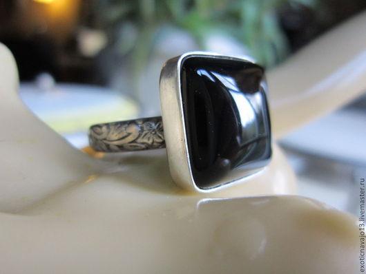 """Кольца ручной работы. Ярмарка Мастеров - ручная работа. Купить Кольцо """" Странствующий рыцарь"""" .. Handmade. Авторское кольцо"""