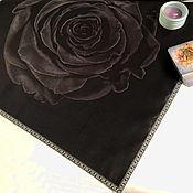 handmade. Livemaster - original item Tarot tablecloth 50h50