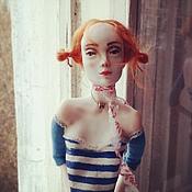 Куклы и игрушки ручной работы. Ярмарка Мастеров - ручная работа Мишель (Michel). Handmade.