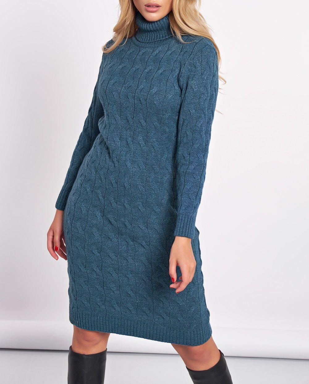 Платья ручной работы. Ярмарка Мастеров - ручная работа. Купить Платье вязанное морская молна. Handmade. Платье летнее