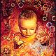 """Метафорические Ассоциативные карты """"Творящая жизнь"""". Игры. Метафорические карты. Интернет-магазин Ярмарка Мастеров.  Фото №2"""