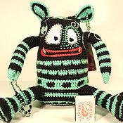 Куклы и игрушки ручной работы. Ярмарка Мастеров - ручная работа Wonder Bear. Handmade.