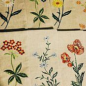 handmade. Livemaster - original item Rancimat wildflowers. Handmade.