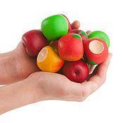 Куклы и игрушки handmade. Livemaster - original item Of the accounting material of