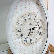 Часы настенные Английский стиль