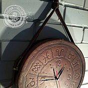 Для дома и интерьера handmade. Livemaster - original item Watch the LOFT. Handmade.