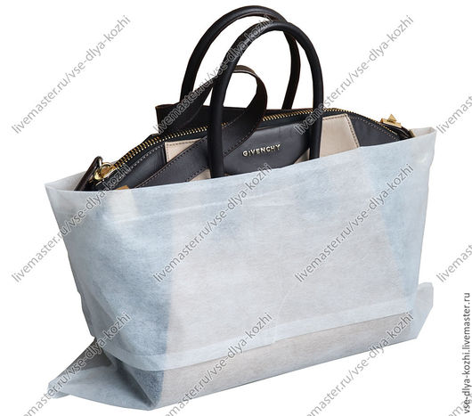 Другие виды рукоделия ручной работы. Ярмарка Мастеров - ручная работа. Купить Мешок для упаковки сумок или другой продукции. Handmade.