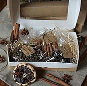 Подарки к праздникам ручной работы. Ярмарка Мастеров - ручная работа Кулинарный сувенир «Восточный аромат». Handmade.