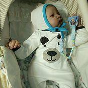 Куклы Reborn ручной работы. Ярмарка Мастеров - ручная работа Кукла реборн на заказ. Handmade.