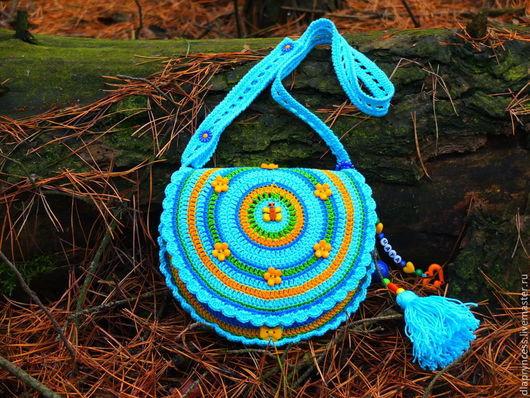 именная детская сумочка, подарок для девочки