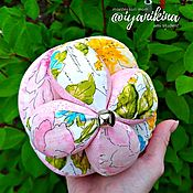 Куклы и игрушки handmade. Livemaster - original item Ball Glass. Handmade.