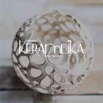 Keramlika - Ярмарка Мастеров - ручная работа, handmade