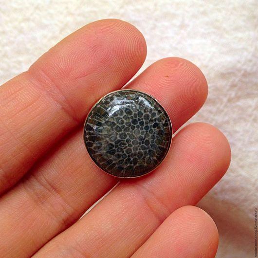 """Кольца ручной работы. Ярмарка Мастеров - ручная работа. Купить Кольцо """"Черный коралл"""". Handmade. Чёрно-белый, кольцо"""