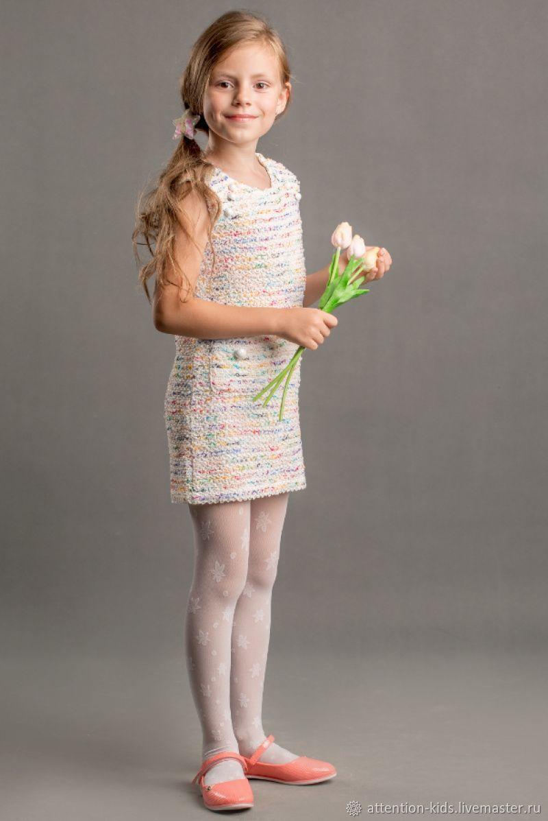Универсальный сарафан для девочки, Платья, Лисичанск, Фото №1