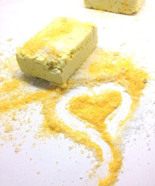 """Мыло ручной работы. Ярмарка Мастеров - ручная работа. Купить """" Багама -мама"""" соляное мыло ручной работы. Handmade."""