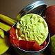 """Мыло-шампунь ручной работы. Ярмарка Мастеров - ручная работа. Купить Твердый шампунь """"Манго"""". Handmade. Натуральная косметика, манго"""