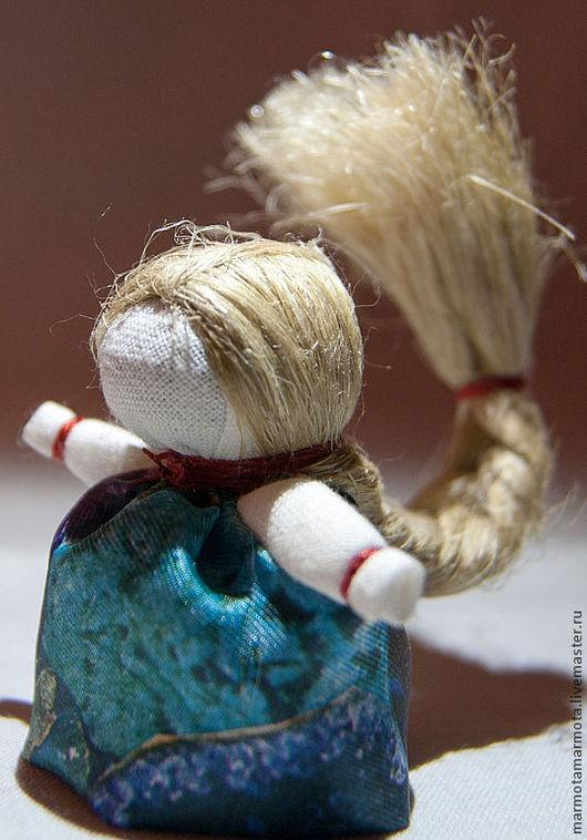 Народные куклы ручной работы. Ярмарка Мастеров - ручная работа. Купить Кукла Женское счастье оберег. Handmade. Кукла