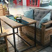 Дизайн и реклама ручной работы. Ярмарка Мастеров - ручная работа Матрасы футон для мебели на веранды летнего кафе и ресторанов. Handmade.