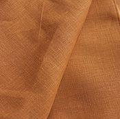 Материалы для творчества ручной работы. Ярмарка Мастеров - ручная работа Лён 100%. Светлая глина.. Handmade.