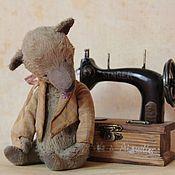 Куклы и игрушки ручной работы. Ярмарка Мастеров - ручная работа Игнат. Handmade.