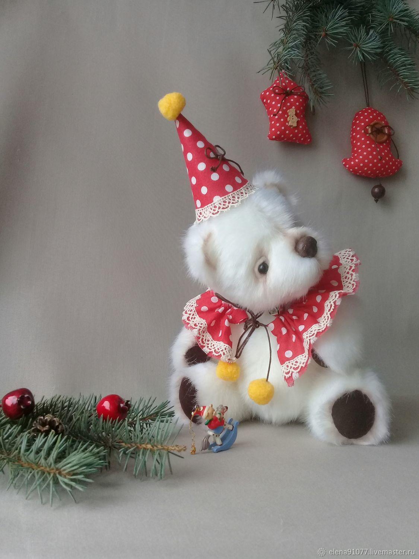 Teddy Bear Clown, Teddy Bears, Zheleznodorozhny,  Фото №1