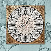 Для дома и интерьера ручной работы. Ярмарка Мастеров - ручная работа Часы Big Ben. Handmade.