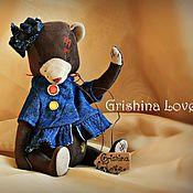 Куклы и игрушки ручной работы. Ярмарка Мастеров - ручная работа Stephanie!. Handmade.