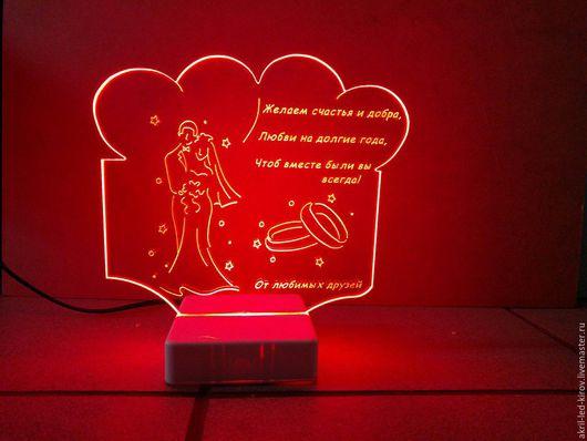 Дизайн интерьеров ручной работы. Ярмарка Мастеров - ручная работа. Купить Свадебный подарок. Handmade. Акрил, интерьер, оригинальный подарок