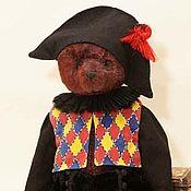 Куклы и игрушки ручной работы. Ярмарка Мастеров - ручная работа Фан-Фан. Handmade.